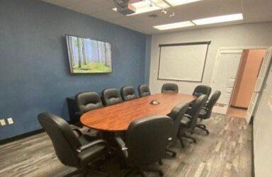 Virtual Office Las Vegas Conference Room
