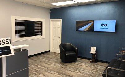 Virtual Office Las Vegas Reception